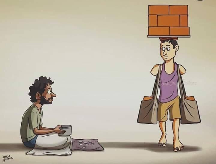 بين وهم الفشل وقوة الإرادة فهم عميق لحدود القدرة الإنسانية...!