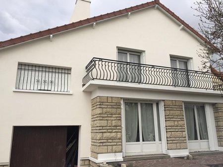 isolation maison 95
