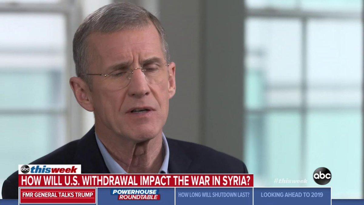 Former U.S. commander calls Trump dishonest and immoral