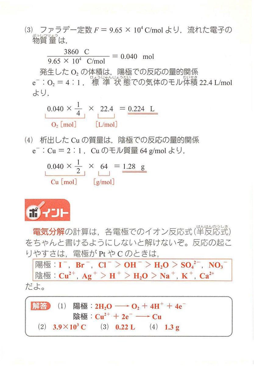 電気 分解 銅 硫酸