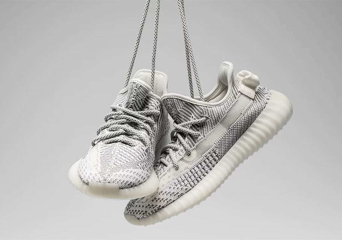 52a62db7a adidas Yeezy 350 V2  Static  Eastbay (FREE SHIP) Mens  GS  Footaction (use  code FREESHIP) Foot Locker Champs Mens  GS