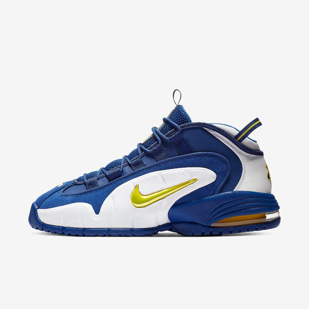 48c71250f7 ballin like penny nike air max penny is now available in men s and kid s