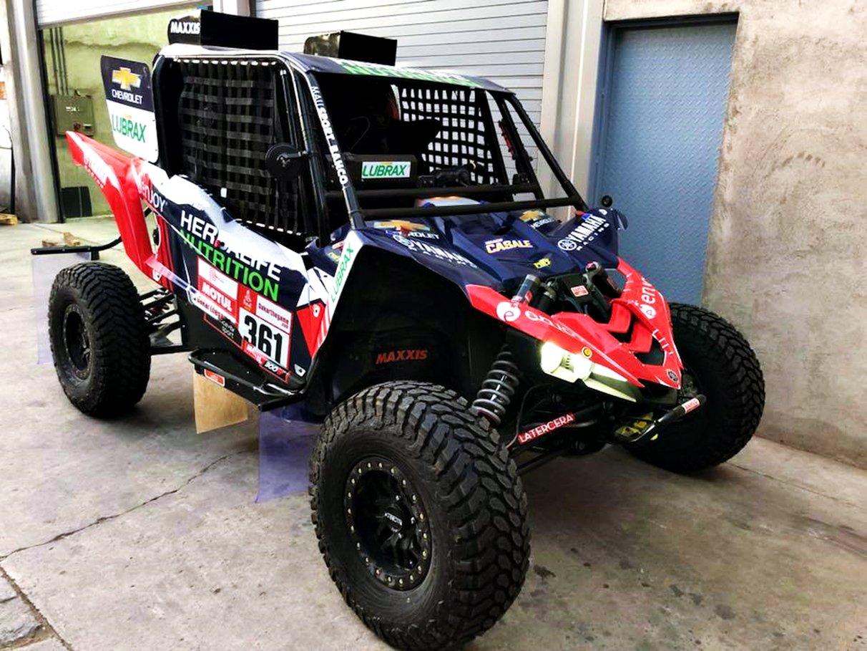 Dakar 2019 DvrUUutXcAIc-3P