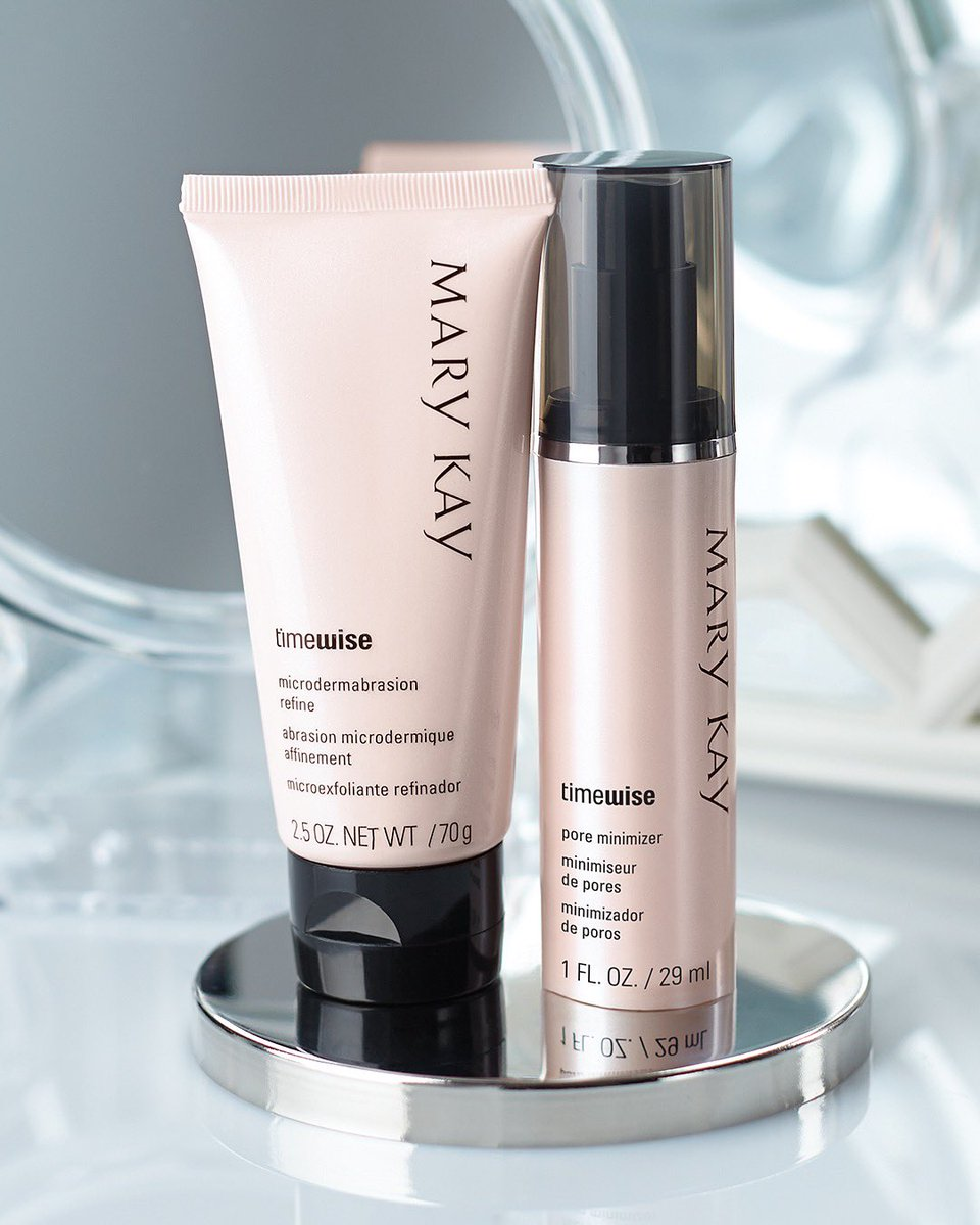Mary Kay Cosmetics On Twitter Power Duo Our