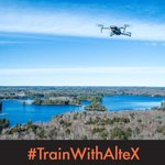Image for the Tweet beginning: #TrainWithAltex and learn how to