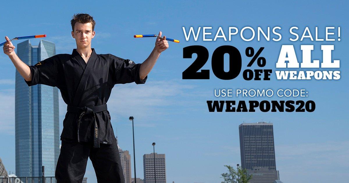 Century Martial Arts on Twitter: