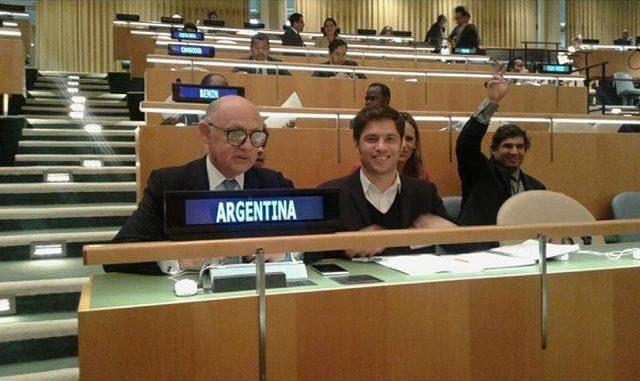 Héctor Timerman: argentino, peronista y judío.   https://t.co/KxGEzCuDWv https://t.co/TdZKdtar4i