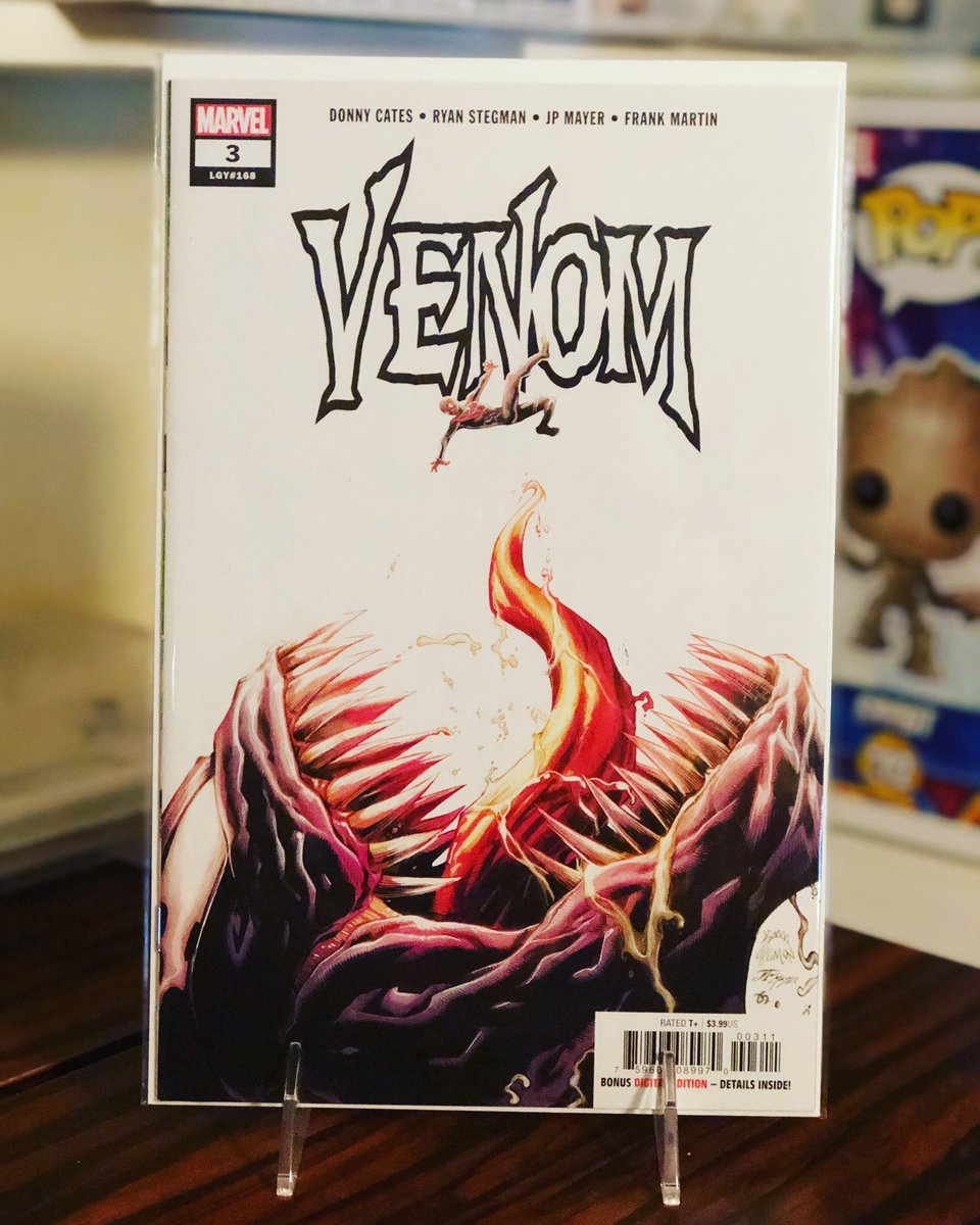 Buy Venom By Donny Cates Vol 1 Rex By Donny Cates With Free