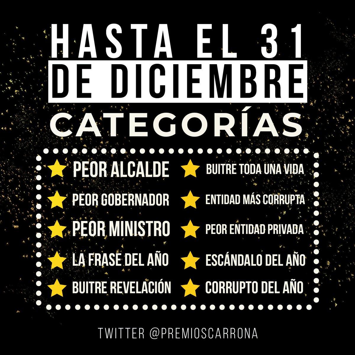 Chuss Aristy On Twitter Peor Alcalde Los 12 Nefastos