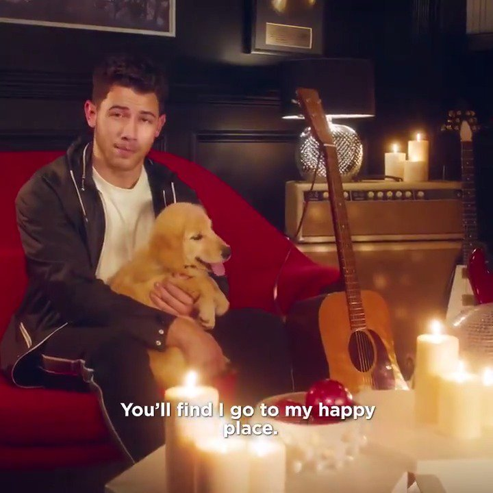 Nick Jonas On Twitter Your Emotional And Physical Health Are More