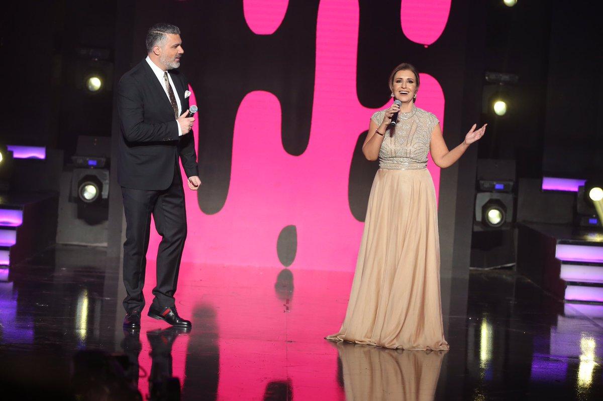 Celebrity Duets On Twitter فيرا يمين تشارك النجم فارس كرم