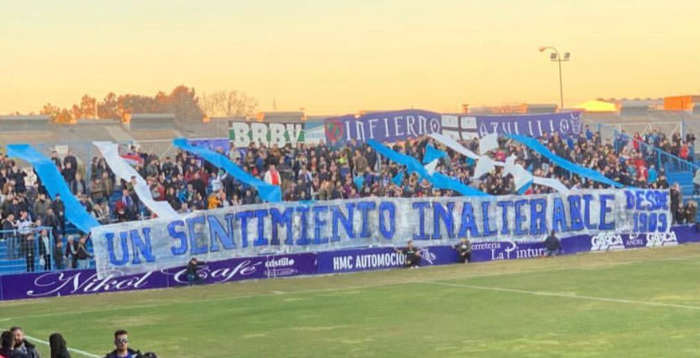 Linares Deportivo vs R.Jaén