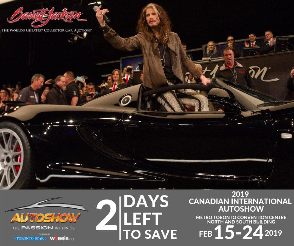 Canadian Autoshow Autoshowcanada Twitter