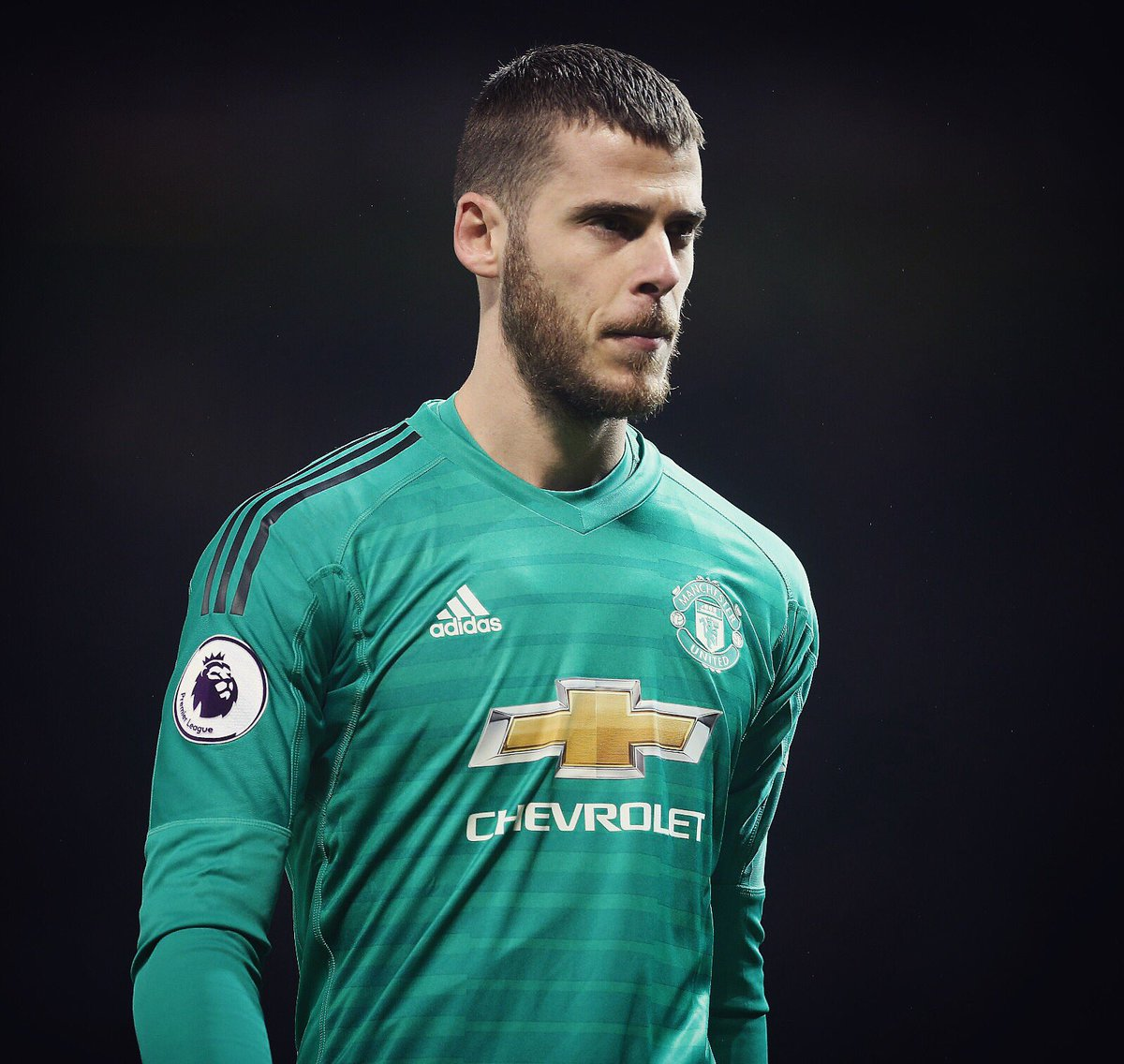 "David De Gea On Twitter: ""Good Win To Finish The Year! See"
