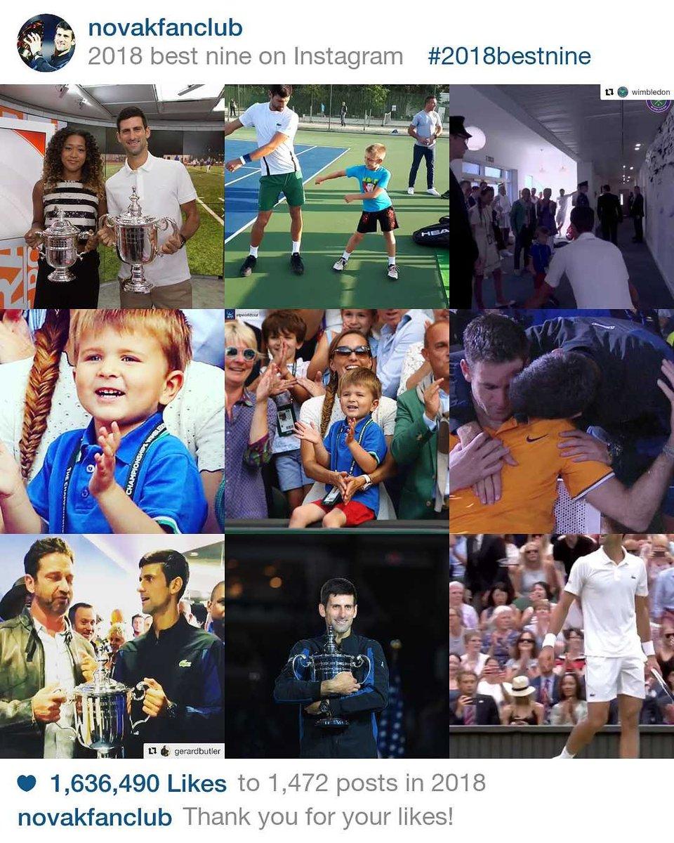 22a813f4 NovakDjokovicFanClub on Twitter: