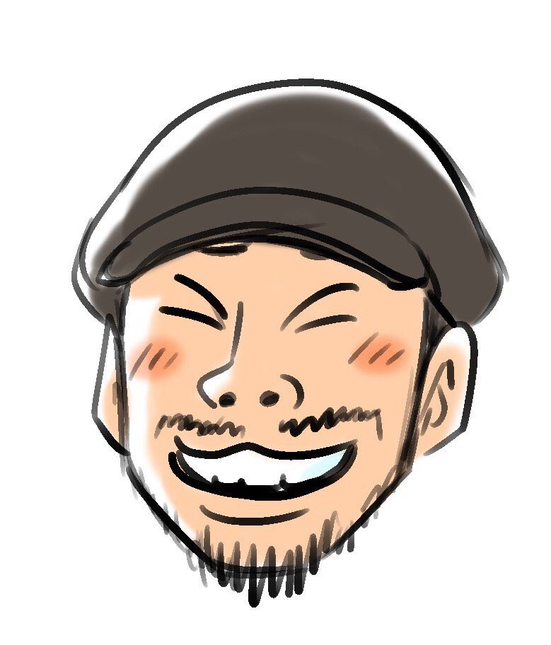 赤松クニユキ (@sandalbadge) | ...
