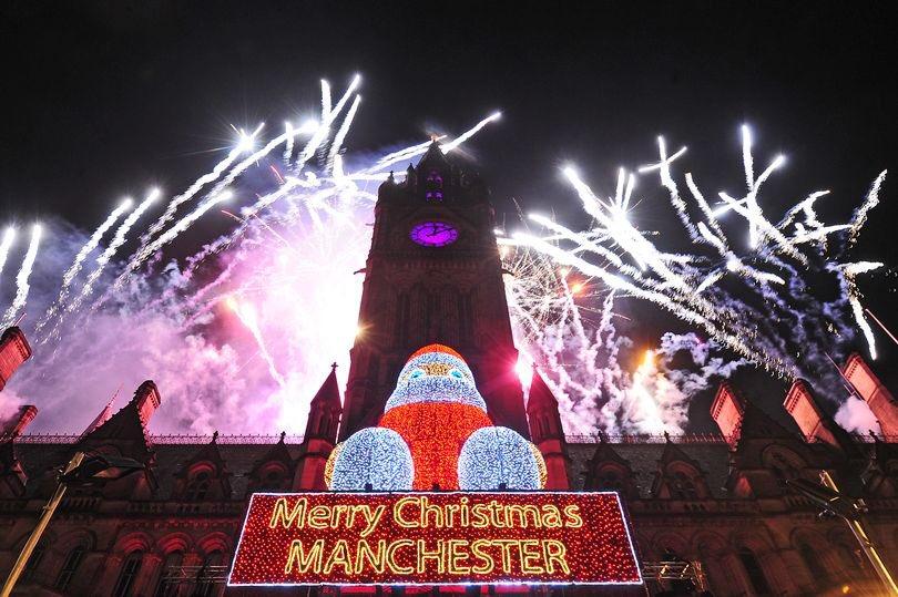 Manchester Christmas Markets (@MancXmasMarkets)   Twitter