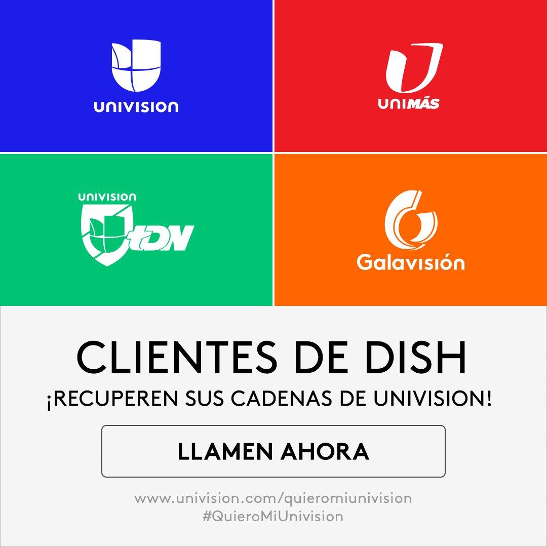 Univision on Twitter: