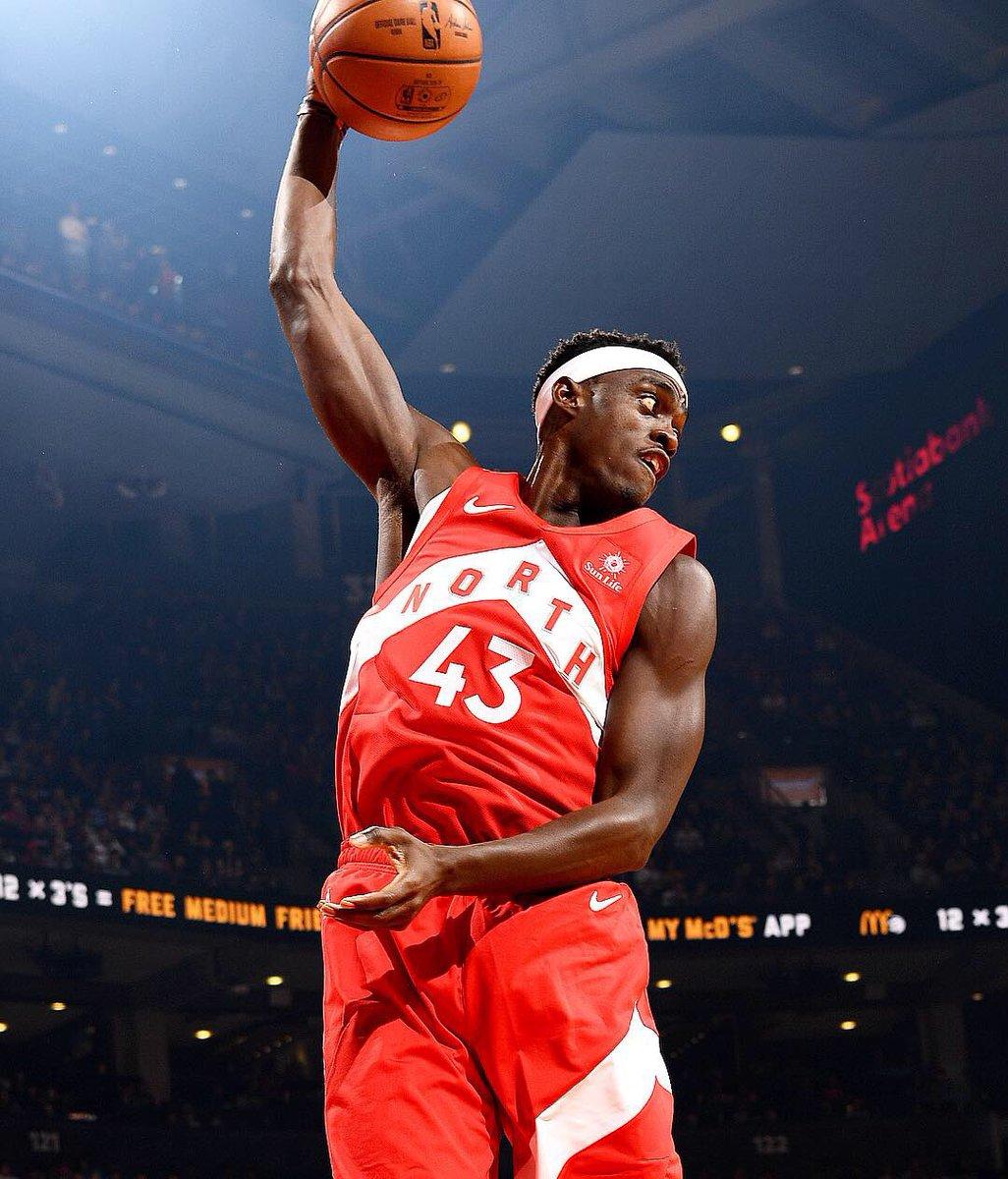 best sneakers ed382 87c43 NBA Canada on Twitter: