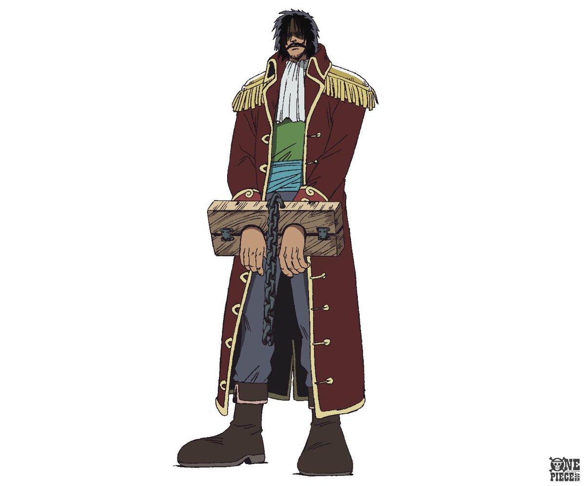 【誕生日】12月31日は海賊王ゴールドロジャーの誕生日!!!