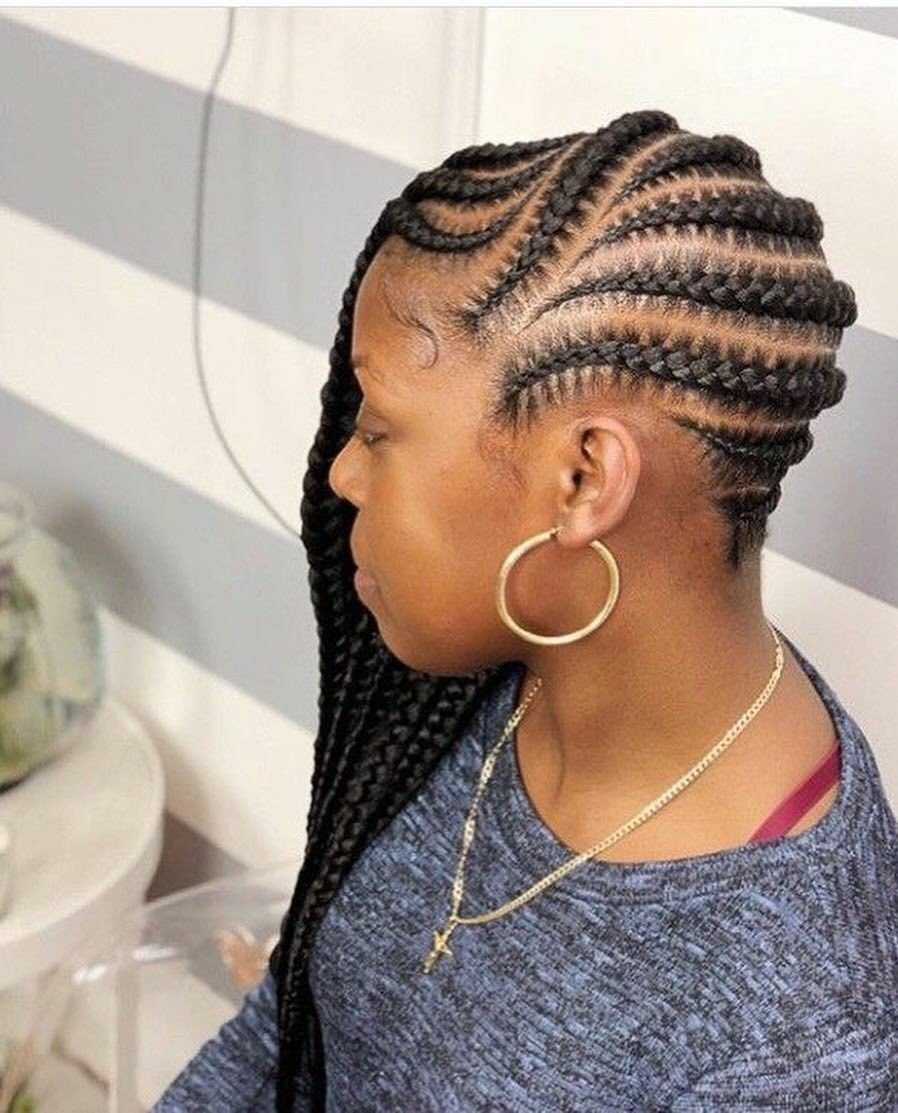 Fashion Apps On Twitter African Braids Hairstyles Install App Https T Co Trcjg26caa Beauty Hairstyles Braids Africanism Bbloggers