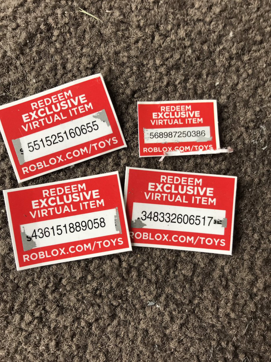 By Photo Congress    Free Roblox Virtual Item Codes