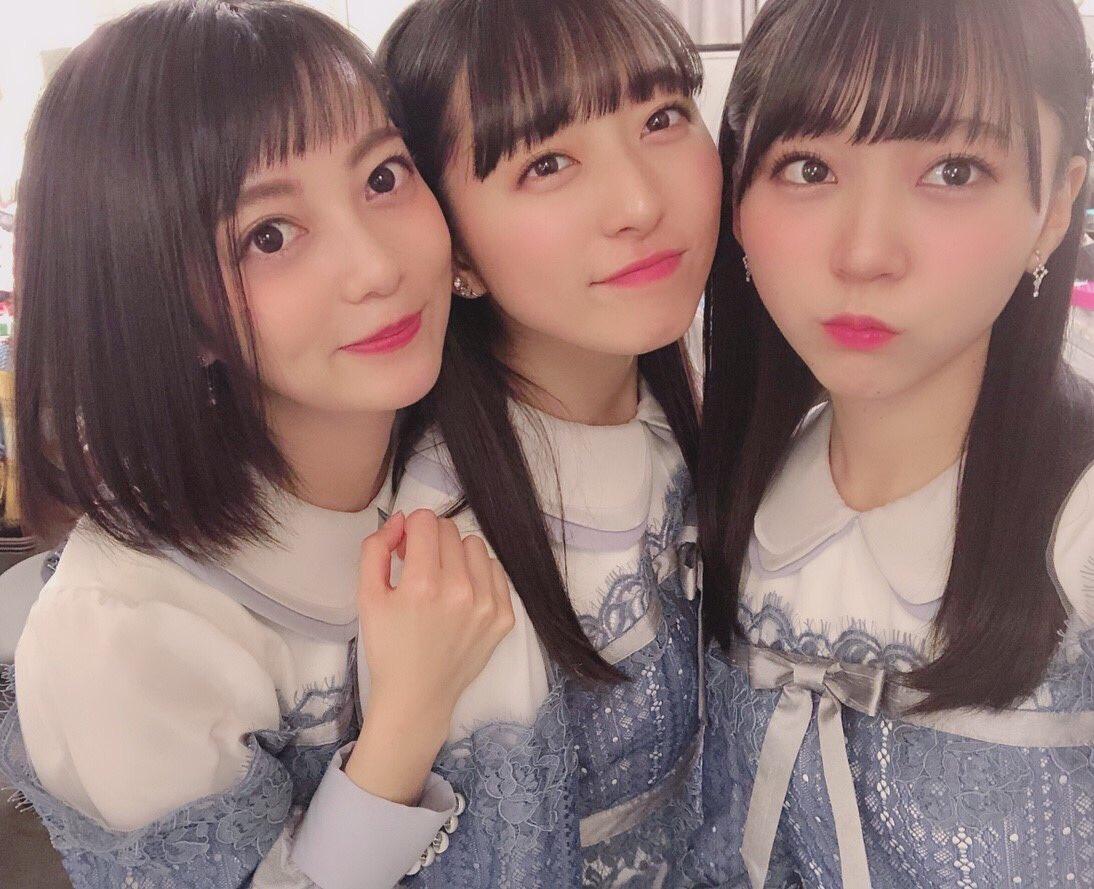 おいおい、STU46にむちゃくちゃ可愛い子おるやんけ!!