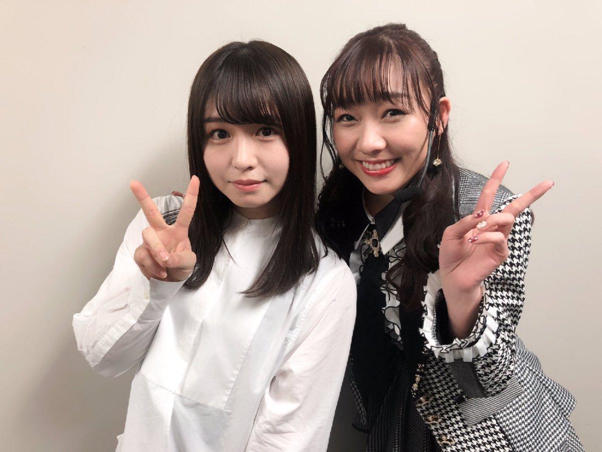 長濱ねるさん、名古屋のローカルアイドルに公開処刑されてしまう