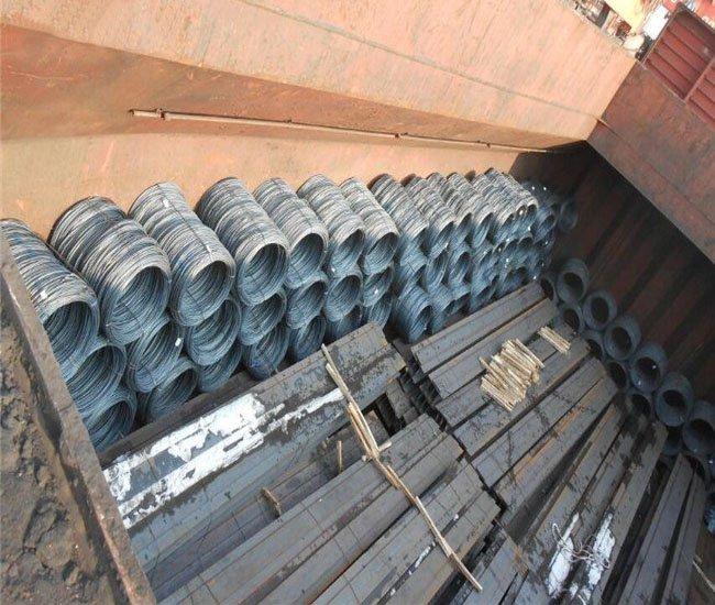 Product industrial carbon and Alloy Steel Wire