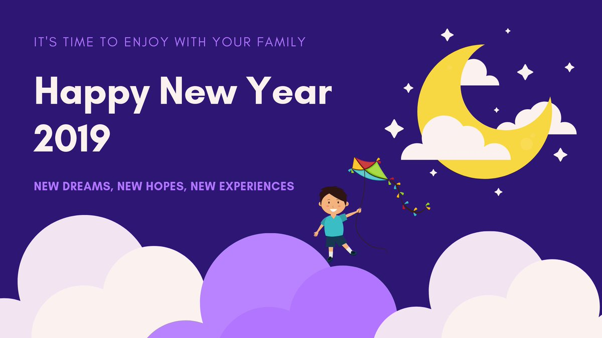 Happy New Year 2020 on Twitter:
