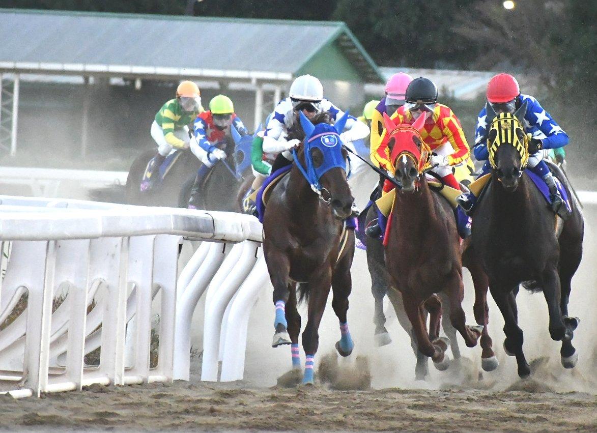 東京 2 歳 優 駿 牝馬 2019