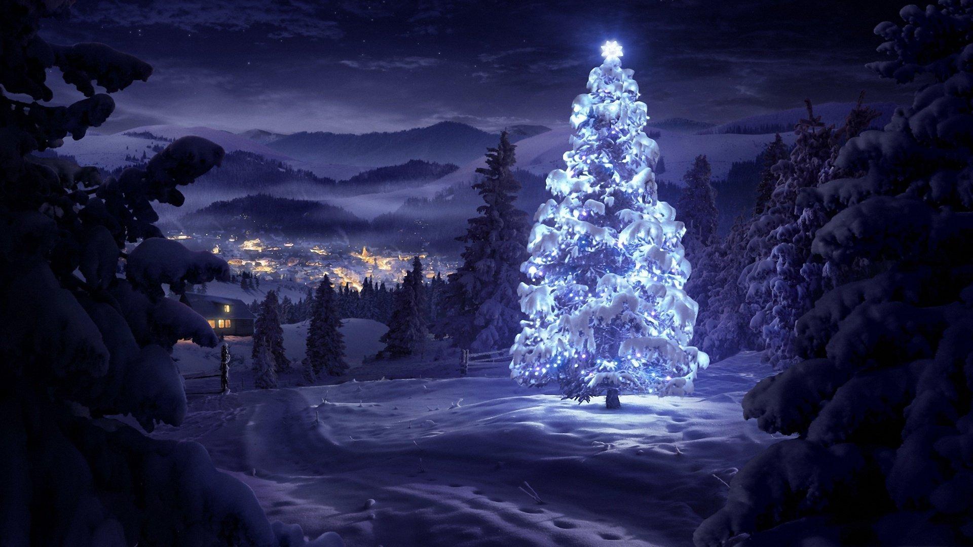 Открытка раскраска, картинки с новым годом с елкой