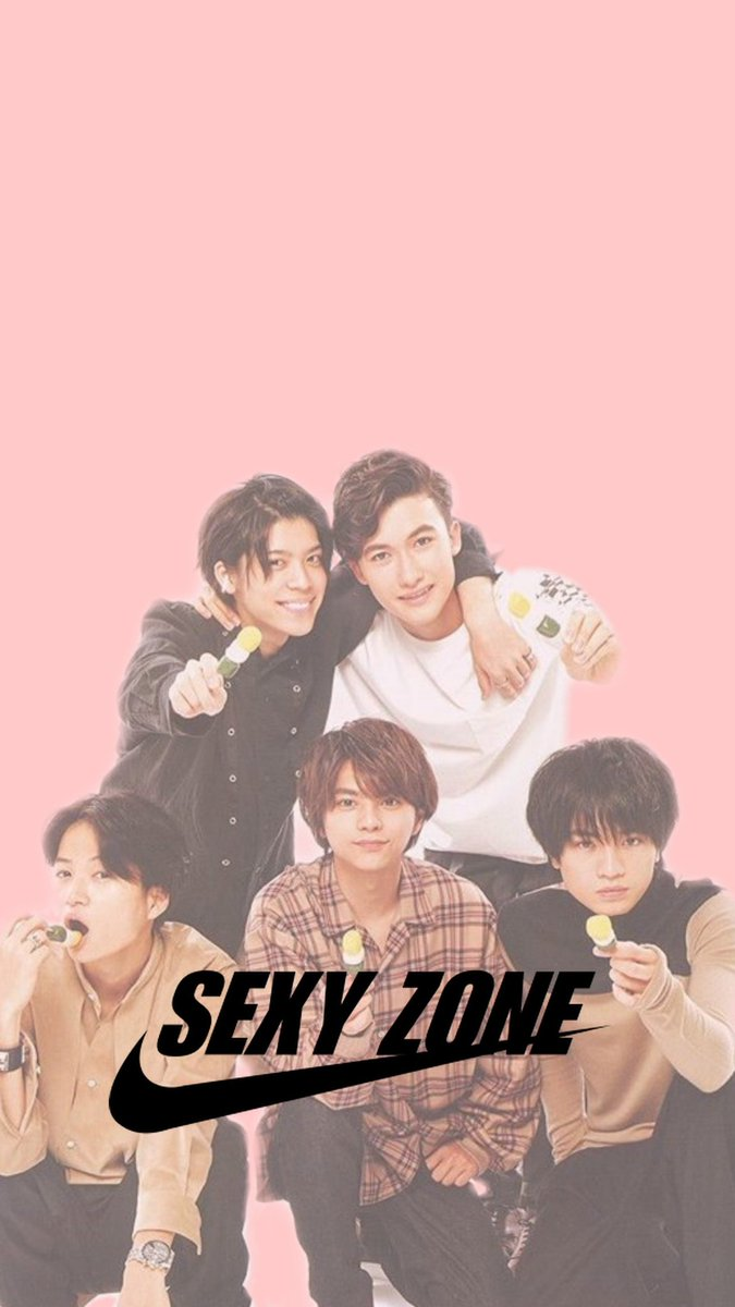 Sexyzone加工 Hashtag On Twitter