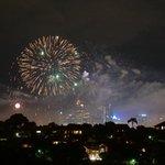 Happy New Year from #Sydney, #Australia..    #NYE #NewYear #NewYears #NewYearsEve #HappyNewYear #NYE18 #NYE19 #NYE2018 #SydneyNYE #SydNYE #HappyNewYear2019