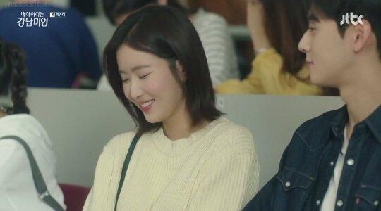 My Id Is Gangnam Beauty💋 (@kyungsukmirae)   Twitter