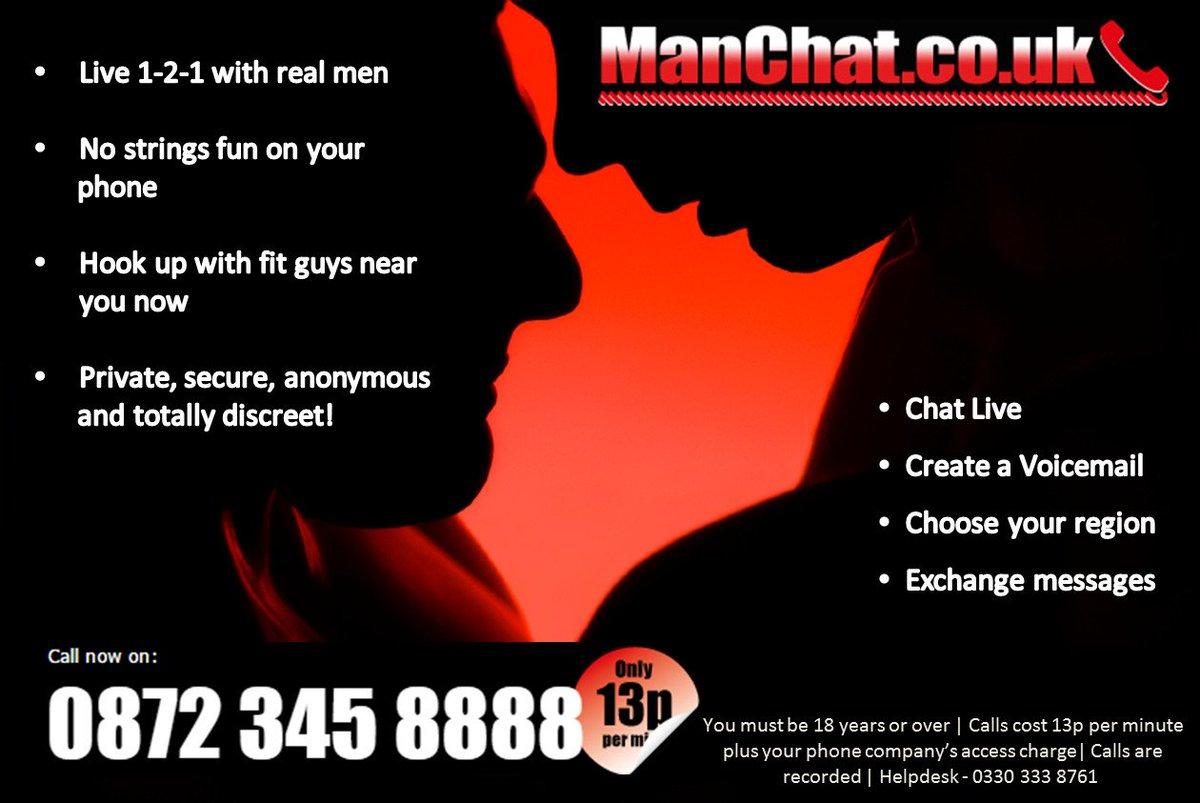 gay men phone chat