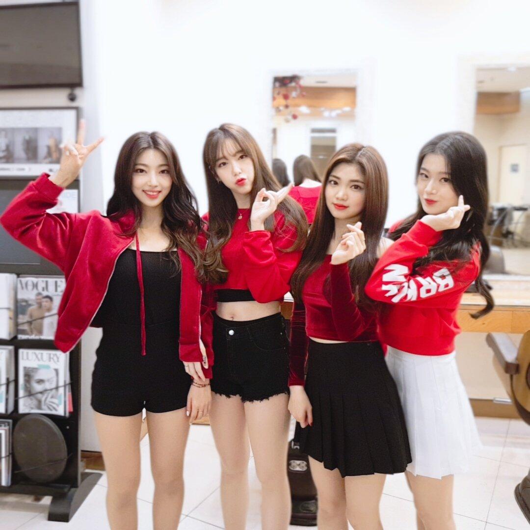 6 girl groups confirmed to debut in 2019 | allkpop