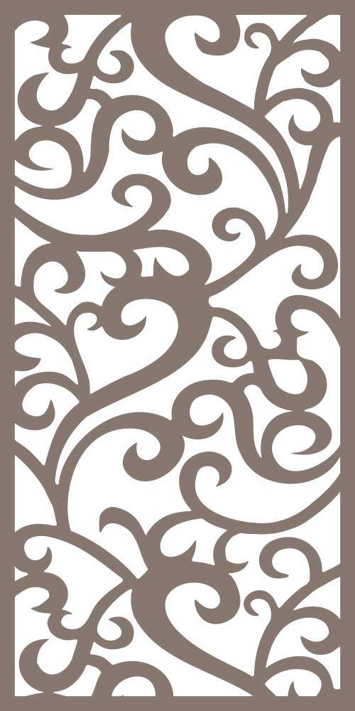 Wall Panel Pattern #vector https://3axis co/wall-panel