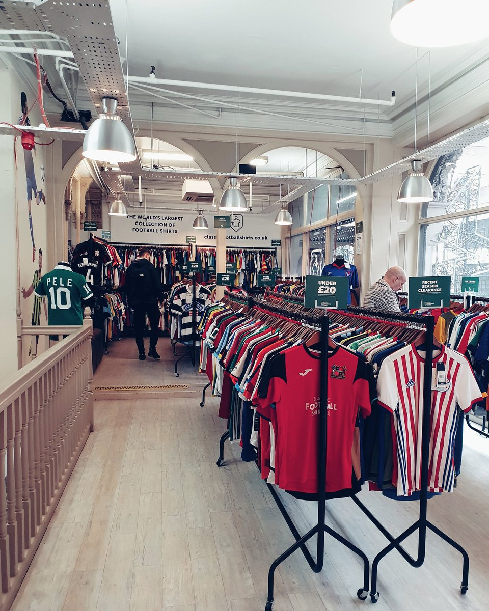 7b4bd51f1 Our Manchester shop will reopen on 3rd January. More info here -  http   ow.ly GOFC30n8ULK CFS Manchester