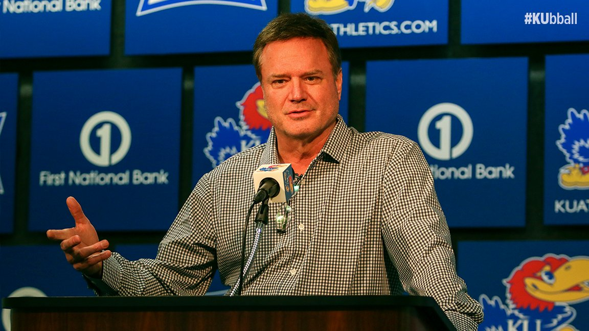 Kansas vs. West Virginia: Game Time, Channel, Announcers