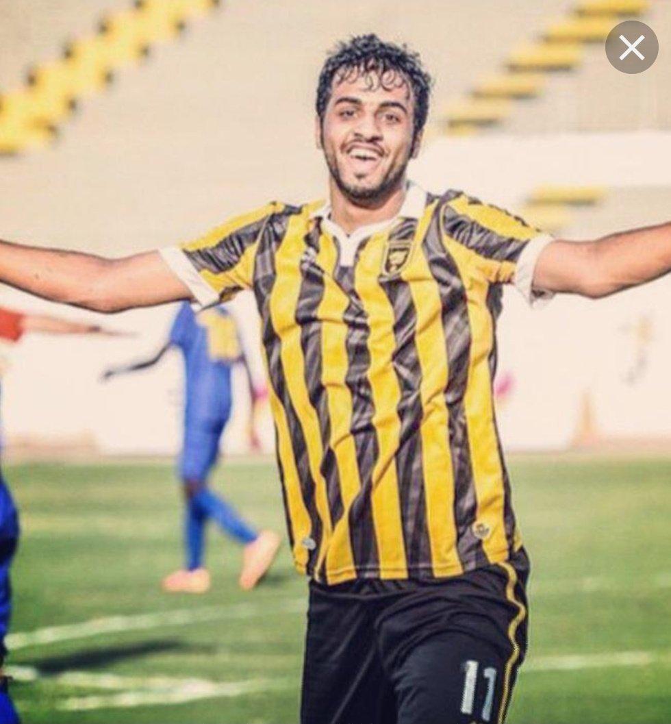 الإعلامي/عثمان أبو بكرمالي: محمد الصيعري والصفقة(غبية)