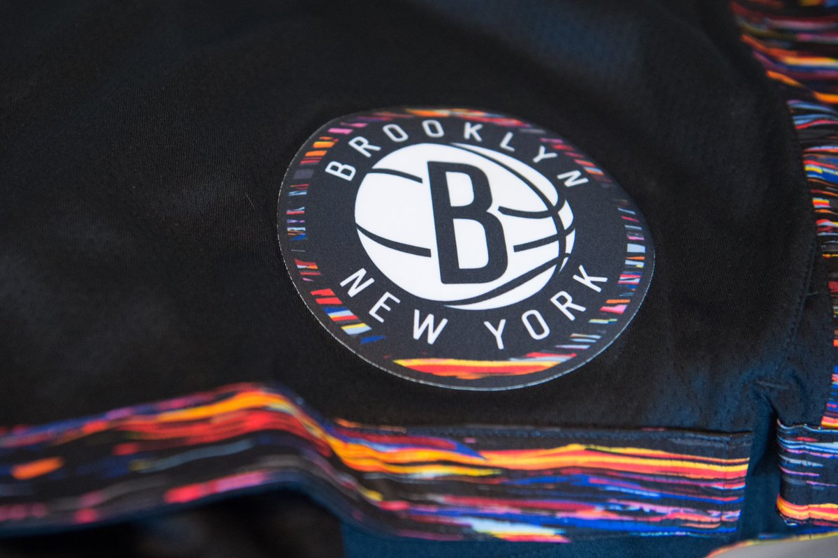 October 31 — Nets unveil new Notorious B.I.G.-inspired City Edition jerseys   WeGoBIG https   t.co XqvDNQaqn2 c4aed6d6a