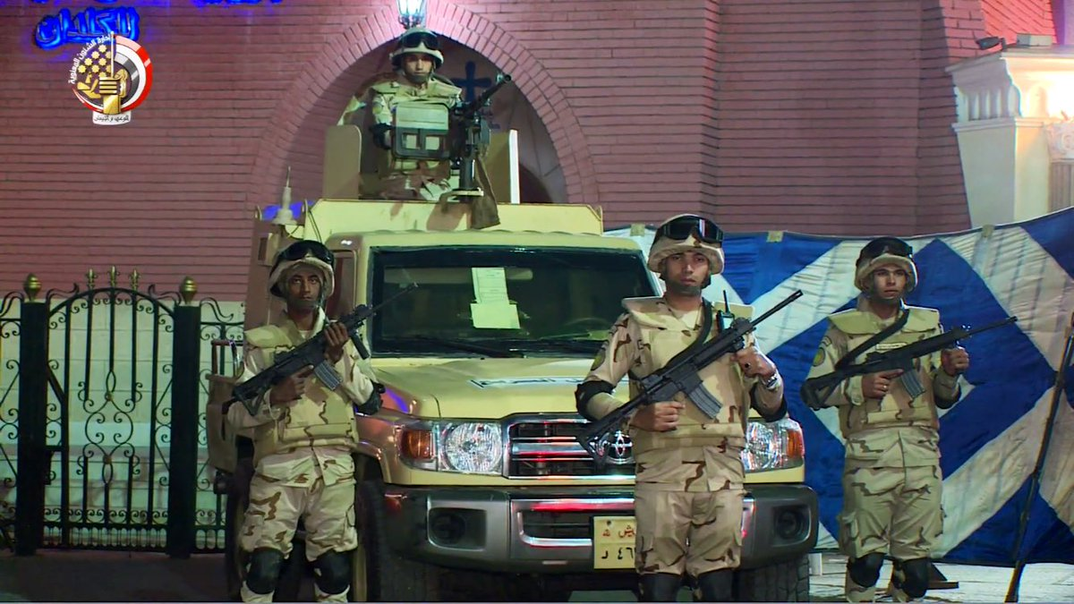 قوات التدخل السريع المصرية DvwHmVeX0AI-2-J