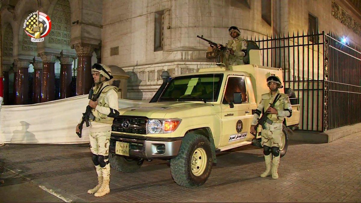 قوات التدخل السريع المصرية DvwHmVfWoAAUig1