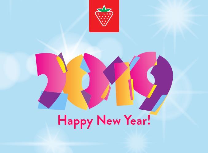 Happy New Year ! #newyear #NewYear2019 https://t.co/5XHKj3q6iI