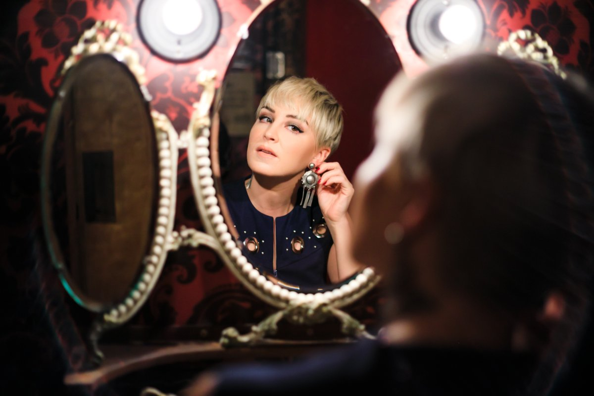 #MaggieRose: On Taking the Reigns of Her Career + #ChangeTheWholeThing @iammaggierose |  https:// nkdmag.com/issue-91-janua ry-2019/  …  | photo by @catherinepowell<br>http://pic.twitter.com/nlHWNNtoud
