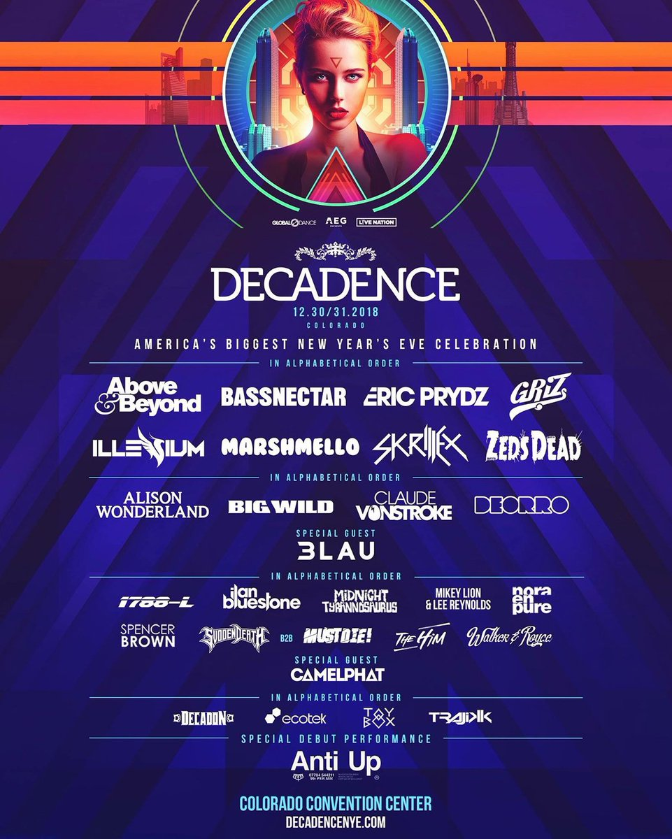 4b32e0a6b4e8 Our #NewYearsEve 2018 party guide includes @DecadenceNYE & @DecadenceAZ 🎊  https:/