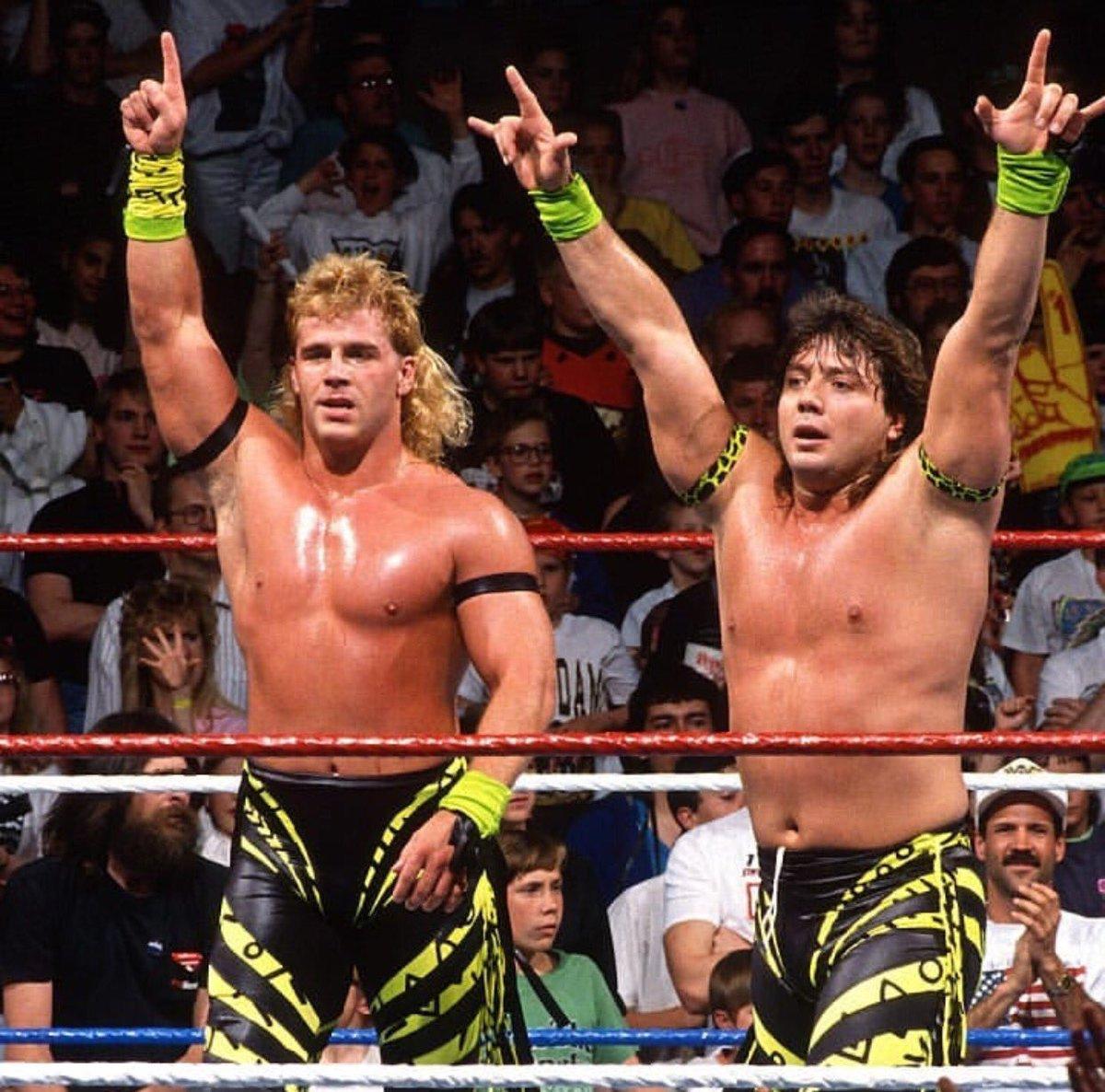 80's Wrestling on Twitter: