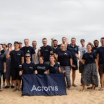 One of the best moments of 2018 for #AcronisPeople was the construction launch of a new school in Senegal. This project is a partnership between #AcronisFoundation and @buildOn - https://t.co/twXaFgN28U  #AcronisRewind2018 #AcronisFoundation