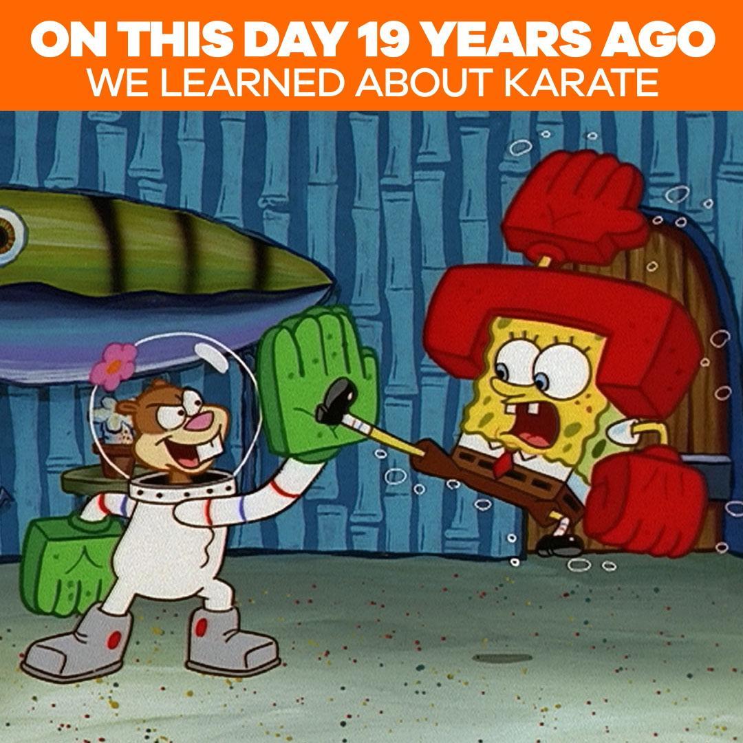spongebob spongebob twitter